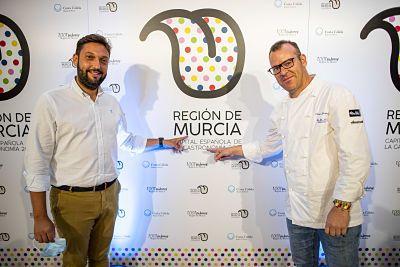 Fotografia Capital Española de la Gastronomía 2021, Valencia