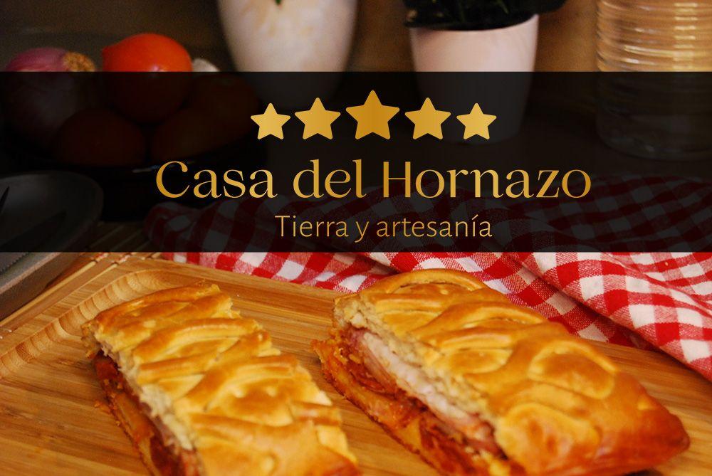 Foto de Casa del Hornazo