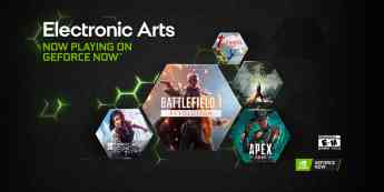 EA en dispositivos NVIDIA