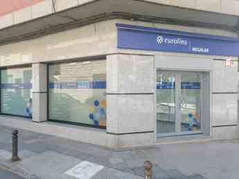 Nuevo centro Eurofins Megalab en Ciudad Real