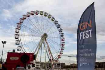 Grupo GN comparte con el sector de la Audiología  la alegría del reencuentro en el GN Fest