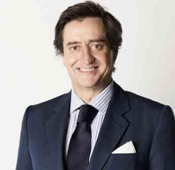 Manuel Urrutia- Director General de Confianz