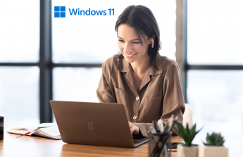 Windows 11 en Primux
