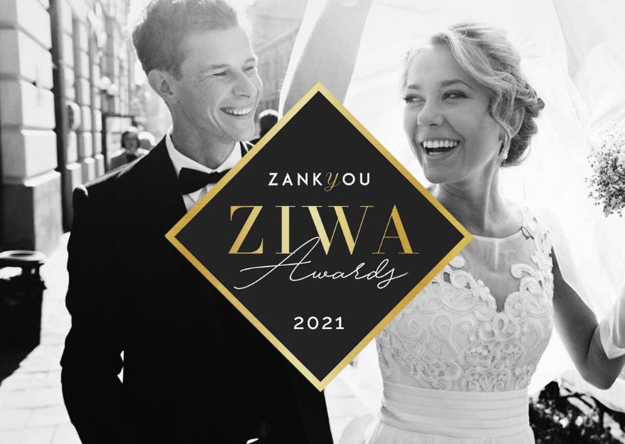 Fotografia Zankyou International Wedding Awards - España