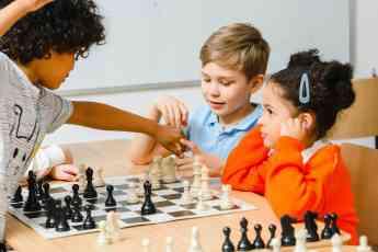 Noticias Hombre   Colegio Ingenio explica los beneficios de enseñar