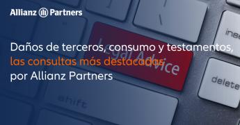 Asistencia Legal en Allianz Partners