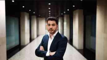 Noticias Emprendedores   Javier Avila
