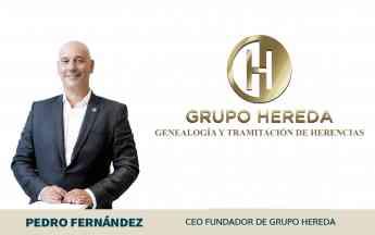 Pedro Fernandez Grupo Hereda