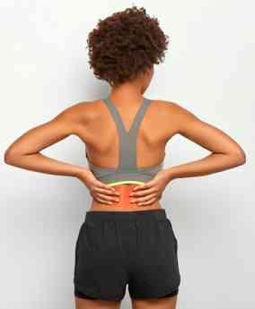 Deporte y dolor muscular