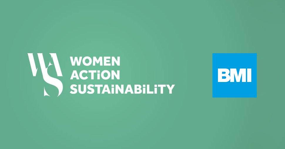 BMI y Women Action Sustainability firman una alianza para impulsar la igualdad y la sostenibilidad