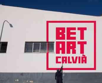 El festival de arte urbano BetArt de Calvià (Mallorca) acaba de elegir a los creadores de las obras urbanas de la edición 2021 q