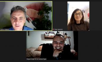 Noticias Salud | Hackathon Salud