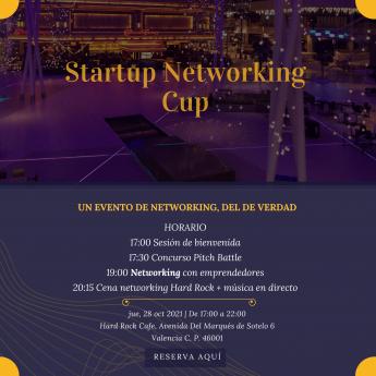 Bitstartups evento Networking
