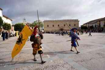 Foto de Cogolludo ha puesto en valor sus monumentos e historia en su