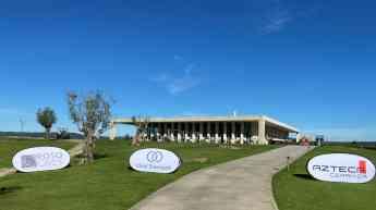 Foto de Real Aeroclub de Santiago