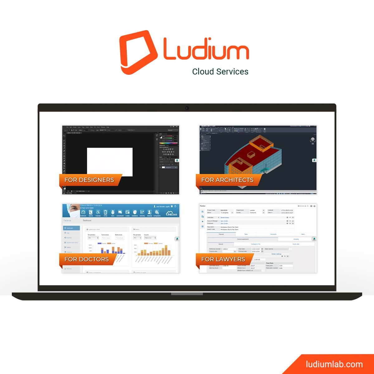 ludiumlab.com