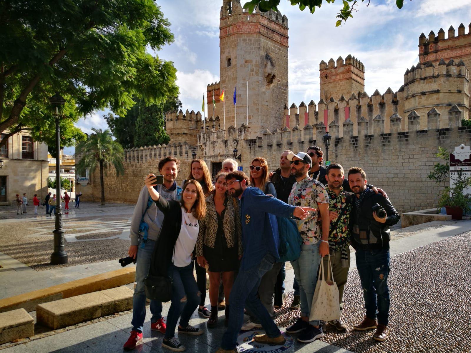 Fotografia Travel Bloggers Forum 2018