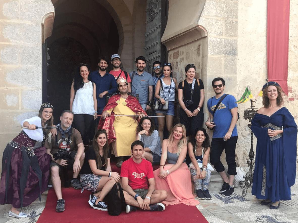 Fotografia Travel Bloggers Forum 2017