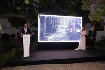 Foto de Gala de entrega de los IV Premios Essentially Mallorca