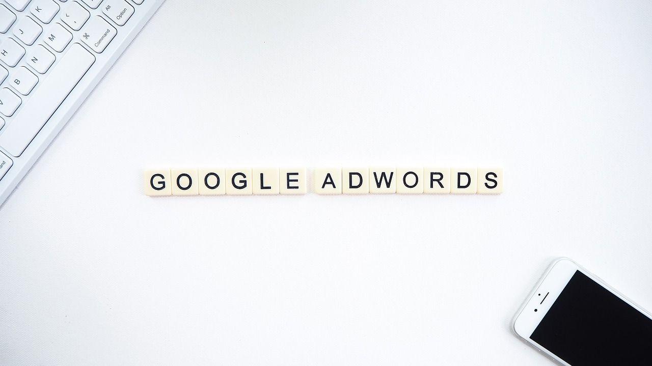Fotografia Especialista en Google Ads