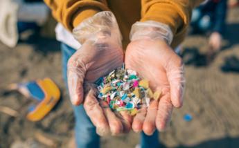 Captoplastic utiliza una tecnología pionera para separar los microplásticos, reteniéndolos prácticamente en su totalidad y evita