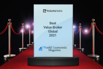 RoboMarkets se convierte en el mejor