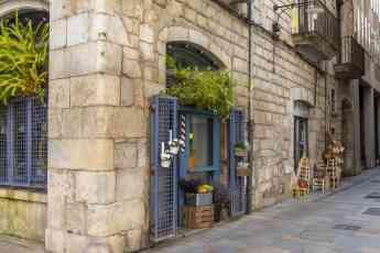 Comercios en Girona