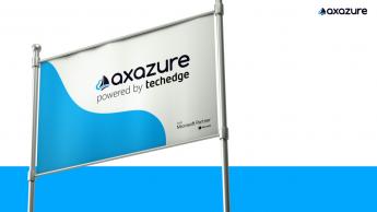 Axazure powered by Techedge