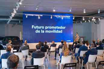 OK Mobility prevé cerrar el ejercicio 2021 con un EBIDTA de más de 50 millones de euros