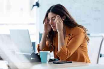 Test rápido para saber si tu oficina padece el Síndrome del Edificio Enfermo