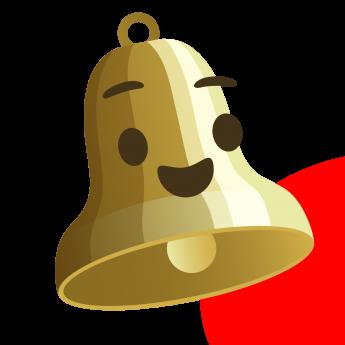 Mascota Lotería Berenguela