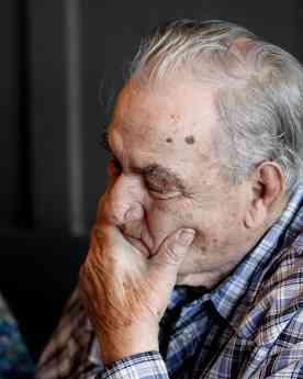 Guía para tratar a una persona con Alzheimer