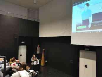 Presentado en Madrid el videojuego Betterworld que promueve en adolescentes el compromiso con los Objetivos de Desarrollo Sosten