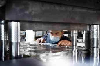 Schaeffler desarrolla nuevas tecnologías para industrializar la producción de hidrógeno