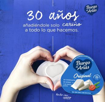 30 Aniversario Burgo de Arias