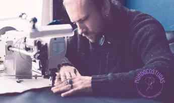 MundoCosturas el arte de coser