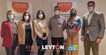 Leyton CES 2022 Challenge