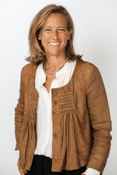 Nuria Aliño, directora general de Mambu para el sur y este de Europa