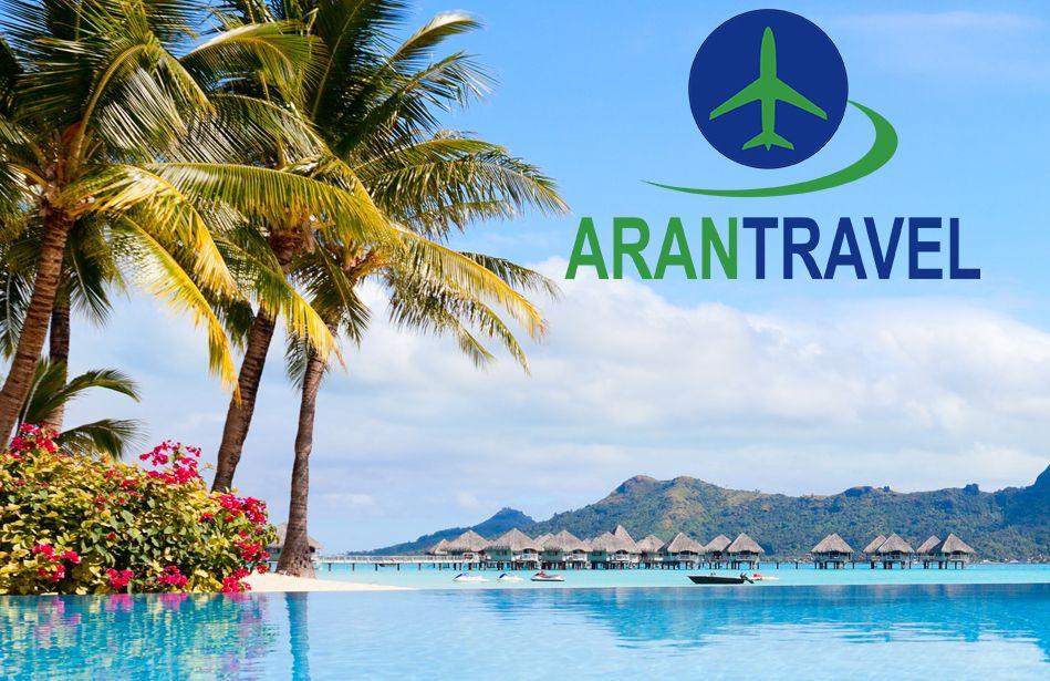 Los 10 mejores destinos para una luna de miel inolvidable, por ARANTRAVEL