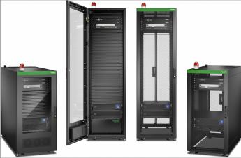 Schneider Electric lanza nuevos Easy Micro Data Centers,