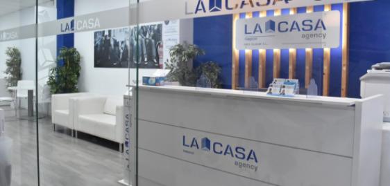 La Casa Agency consolida su crecimiento con 6 nuevas oficinas y superando las operaciones de 2020